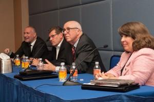 Geno Auriemma UConn Leadership Conference 2013
